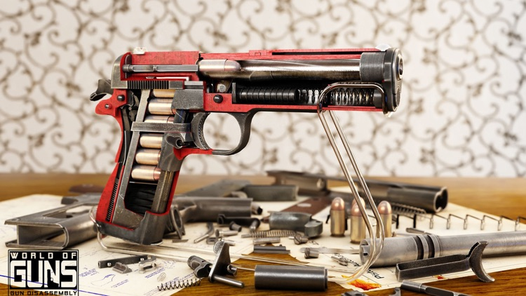 How it Works: Colt 1911