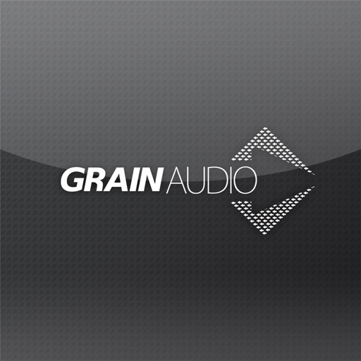 Grain Audio icon