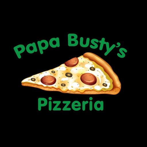 Papa Busty's