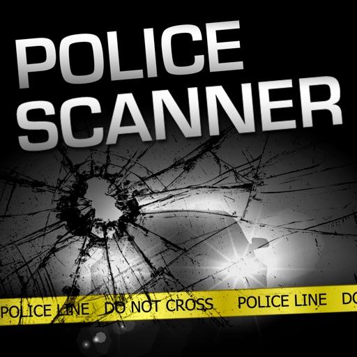 Police Radio HD - Mobile Scanner
