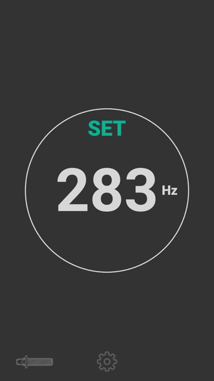 Drum Tuner EZ screenshot-1