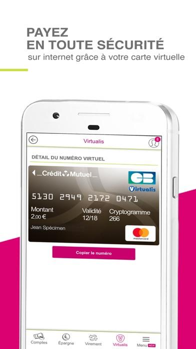 Nos applis bancaires Pros en détails
