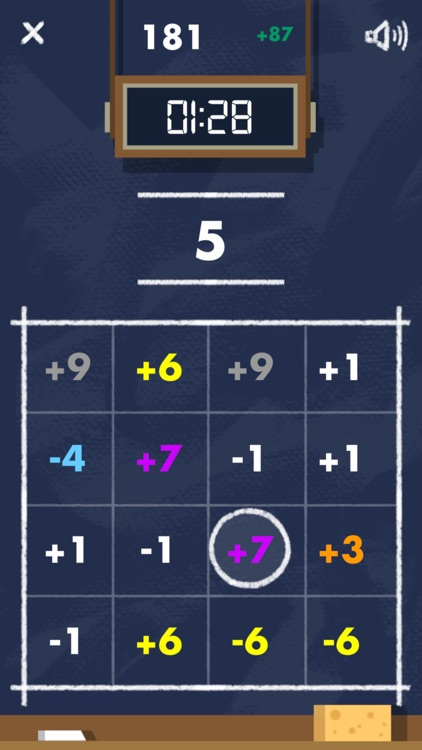 Math Games PRO screenshot-4