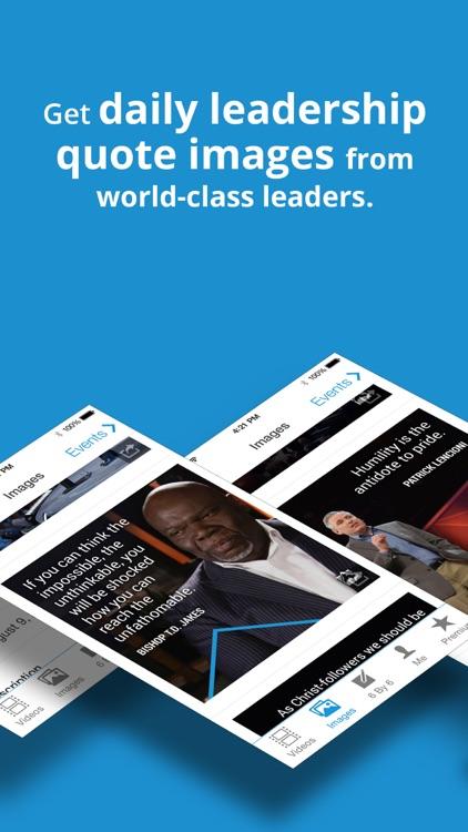 GLSnext - Leadership Training screenshot-3