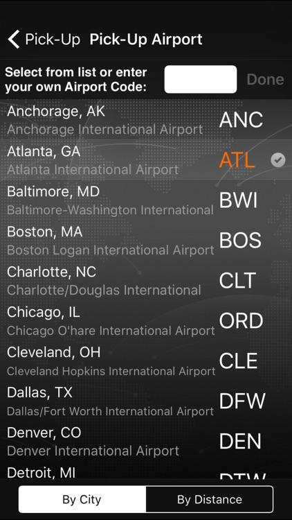 Cooper Global Mobile screenshot-3