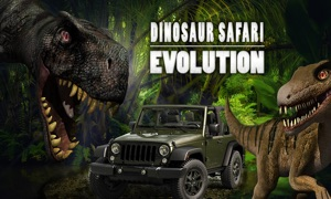 Dinosaur Safari: Evolution TV