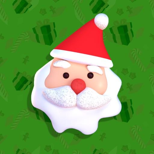 Christmas! Animated Stickers