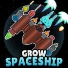 Grow Spaceship - Galaxy Battle icon