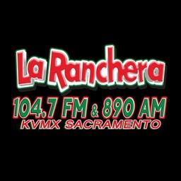 La Ranchera 890