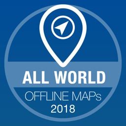 Offline Map + Car Navigator