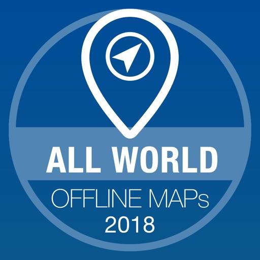 Offline Map + Car Navigator