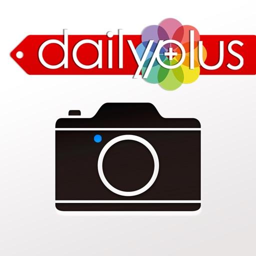 """Photo Album """"Daily plus"""""""