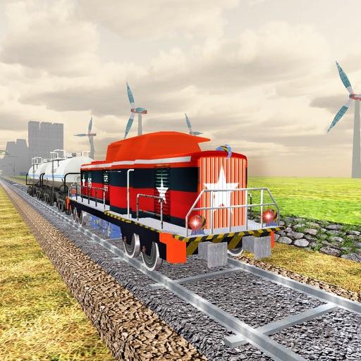 Indian Train Drive Simulator