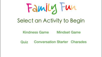 点击获取Family Fun