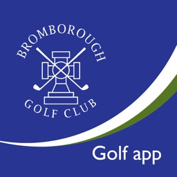 Bromborough Golf Club - Buggy