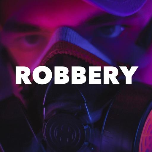 Ограбление: Интерактивная игра