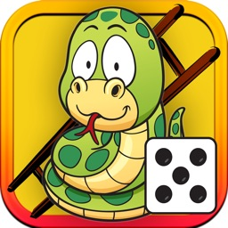 Snakes and Ladders HD Classic