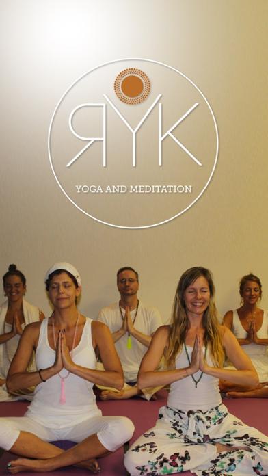 RYK Yoga and Meditation Center screenshot two