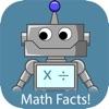 Math Facts Fluency