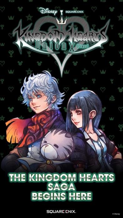 download KINGDOM HEARTS Union χ[Cross]