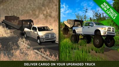 4x4 Delivery Trucker Premiumのおすすめ画像1