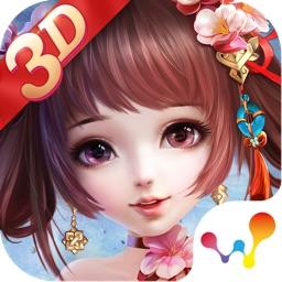 熹妃Q传-新派3D宫斗交友手游