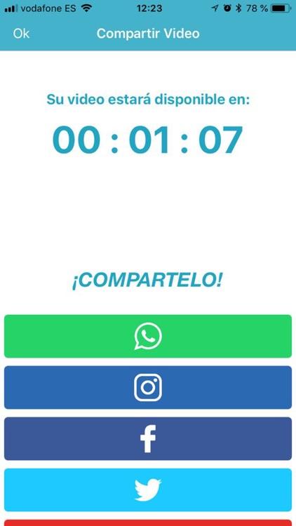 Youshow Las Palmas screenshot-3