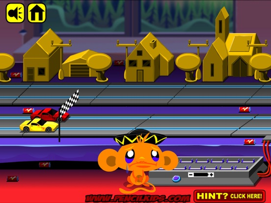 Monkey GO Happy Screenshots
