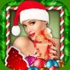 圣诞 照片 帧 照片编辑软件