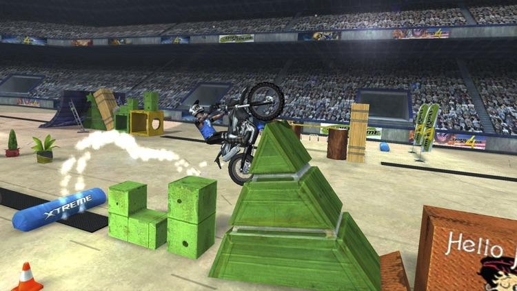 Trial Xtreme 4 screenshot-3