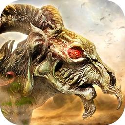 山海经捕兽传:异兽进化神兽