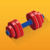 Daily Strength Weight Training