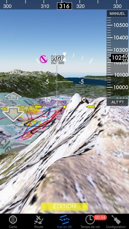Air Navigation Pro screenshot-4