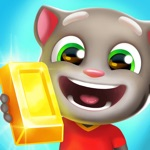 Hack Talking Tom Gold Run