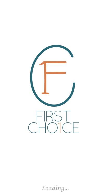 First Choice