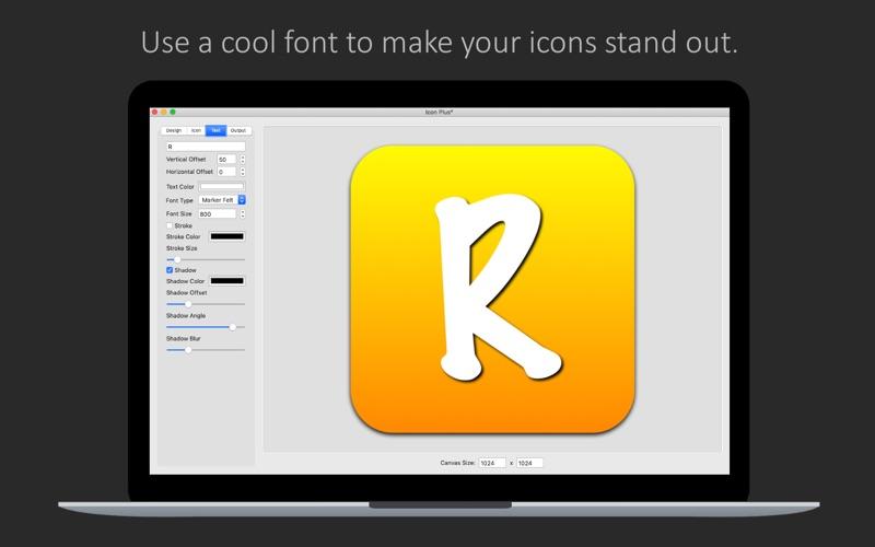 Icon Plus - Icon & Logo Design