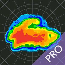 MyRadar Pro Weather Radar