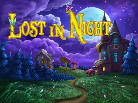 Игра Lost In Night
