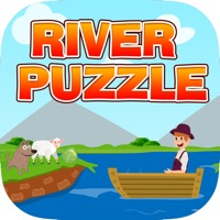 Codes for River Crossing Puzzle Hack