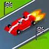 Formula Race: Blocky Cars Rush