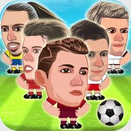 head soccer - football bbva