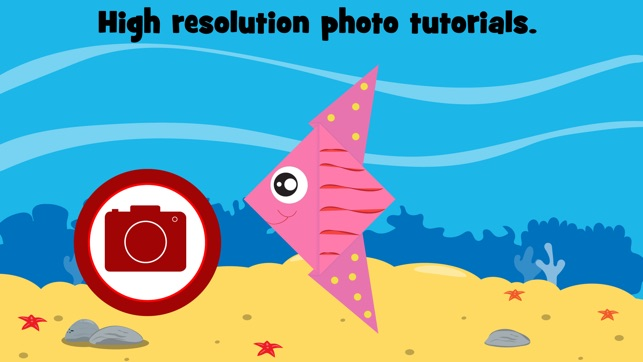 Easy Origami Crafts For Kids On The App Store