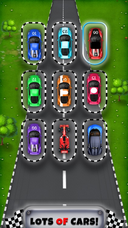 Car Racing Ultimate Fun