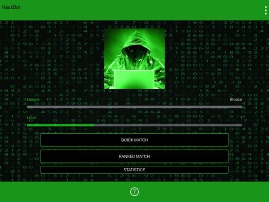 Hacking Game HackBot screenshot 6