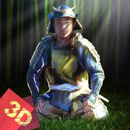 Legendary Bushido Samurai Saga