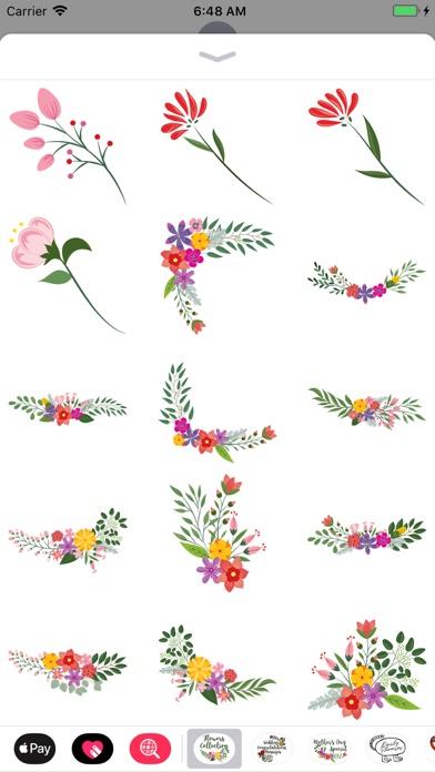 Flowers Collectionのスクリーンショット4