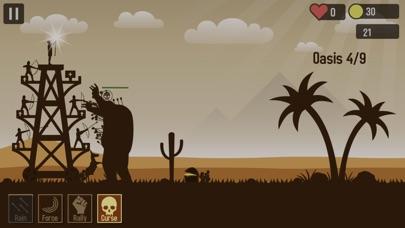Medieval Defense Z screenshot 3
