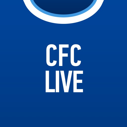 CFC Live – Scores & Results