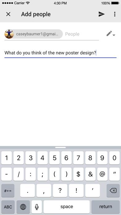 Google Drive – online lagring på PC
