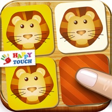 Activities of Activity Animal Match it - Happy Touch